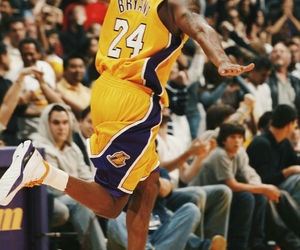 24, Basketball, and kobe image