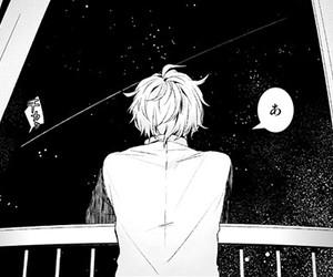 manga, boy, and manga cap image