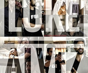 criminal minds, luke alvez, and alvez image