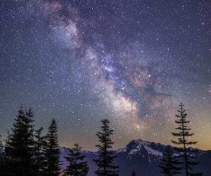 estrellas, Noche, and fondos image