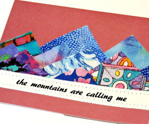 camping, mountain climbing, and etsy image