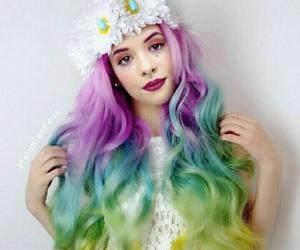 melanie martinez, melanie, and hair image
