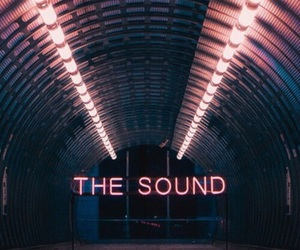 the 1975, wallpaper, and sound image