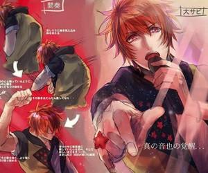 anime, otoya, and uta no prince-sama image