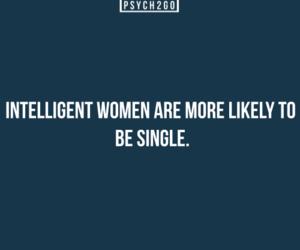 intelligent women image