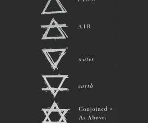 elements, magic, and nature image
