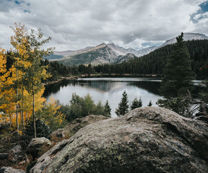 explore, outdoors, and travel image
