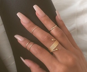 elegant, jewelry, and rings image