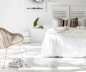 bathroom, bedroom, and interior decorating image