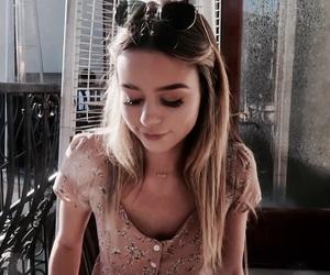 beautiful, hair, and makeup image