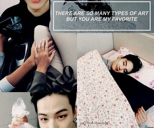 asian, kpop, and moodboard image