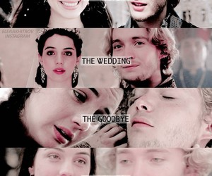 mary stuart, frary, and reign image