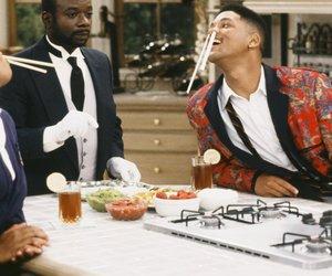 90s, tv show, and fresh prince image