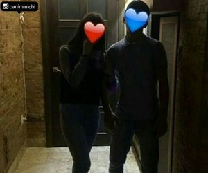 couple, love, and kvrdo image