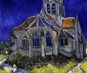aesthetic, vincent van gogh, and art image