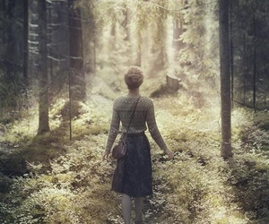 alice in wonderland, fanfic, and percy weasley image