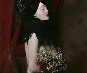 dark and writer image
