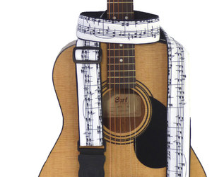 adjustable, leather, and musician gifts image