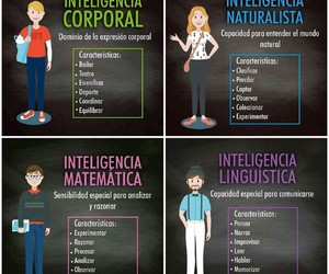 frases español, actitud, and inteligencia image