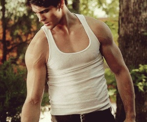 Vampire Diaries, jeremy gilbert, and tvd image