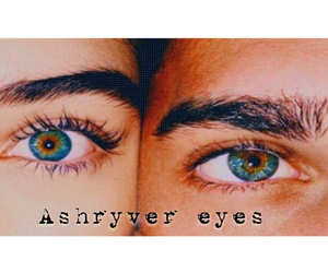 eyes, throne of glass, and heir of fire image