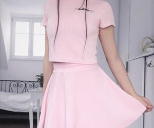 clothing, fashion, and skirts image