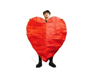 heart, jin, and png image