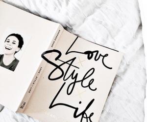 life, minimalism, and style image