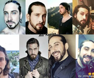 smile, avi kaplan, and perfect image