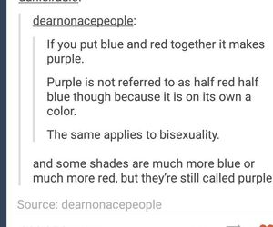 bisexual and lgbtq image