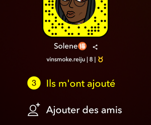 snapchat and ajoute moi image