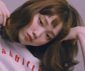 model, girl, and lee sung kyung image