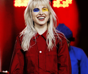 alternative, hayley williams, and music image