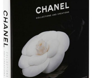 book and chanel image