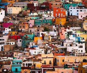 building, colores, and pintoresco image