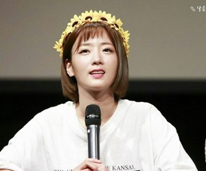korean, apink, and kpop image