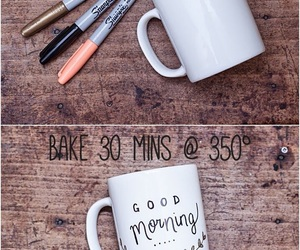 coffee, colors, and cup image