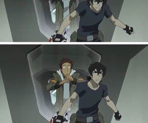 keith, lance, and protect image