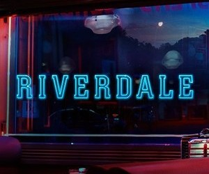riverdale and serie image