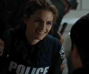 castle, police, and tv show image