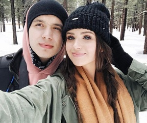 couple, goals, and jess conte image