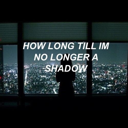 depression, Lyrics, and sad image