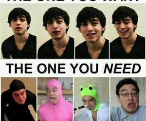 filthy frank and youtube image