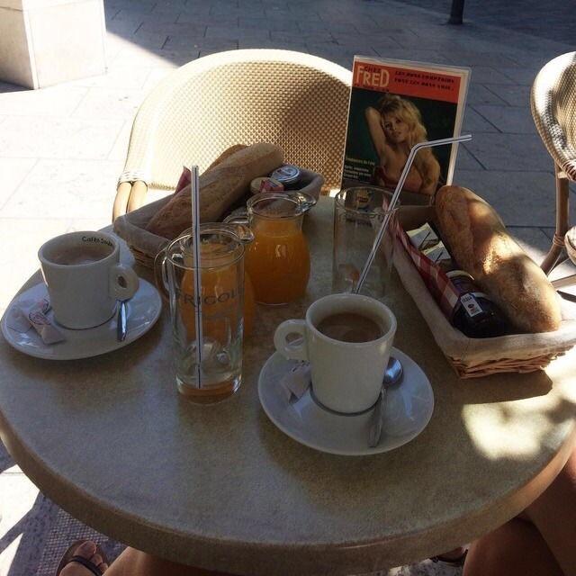 cafe and fashion image