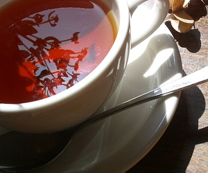 cup, tea, and drink image