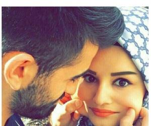 حُبْ, كﻻم, and حجاب image