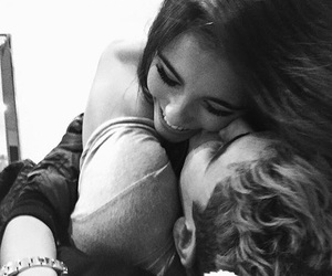 couple, madison beer, and cute image