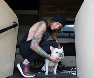 colby, the word alive, and zack hansen image