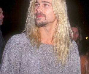 brad pitt and pale image