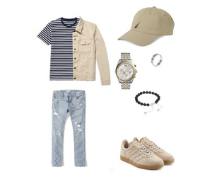 abercrombie and fitch, adidas, and gucci image
